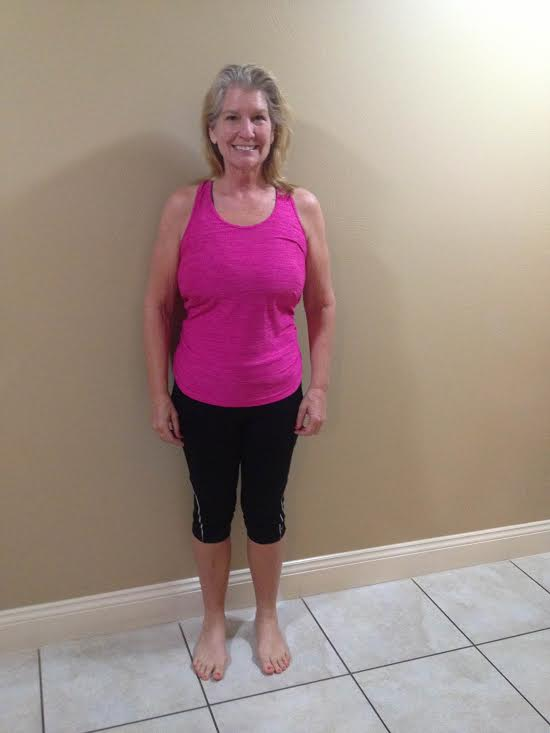 Cindy changed her life and you can too!